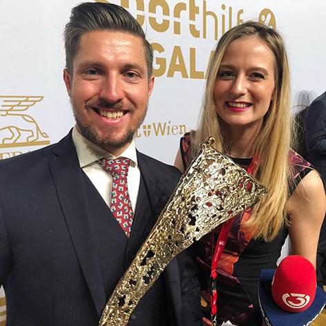 Sportgala 2018 / Sportler des Jahres
