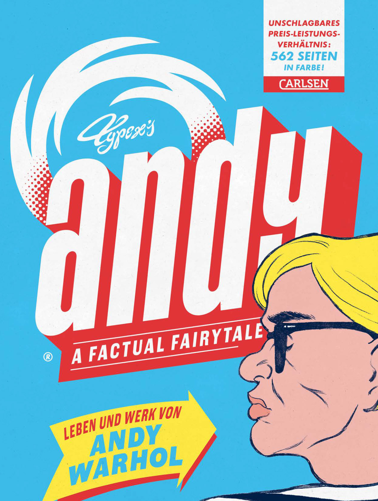 Andy - A Factual Fariytale