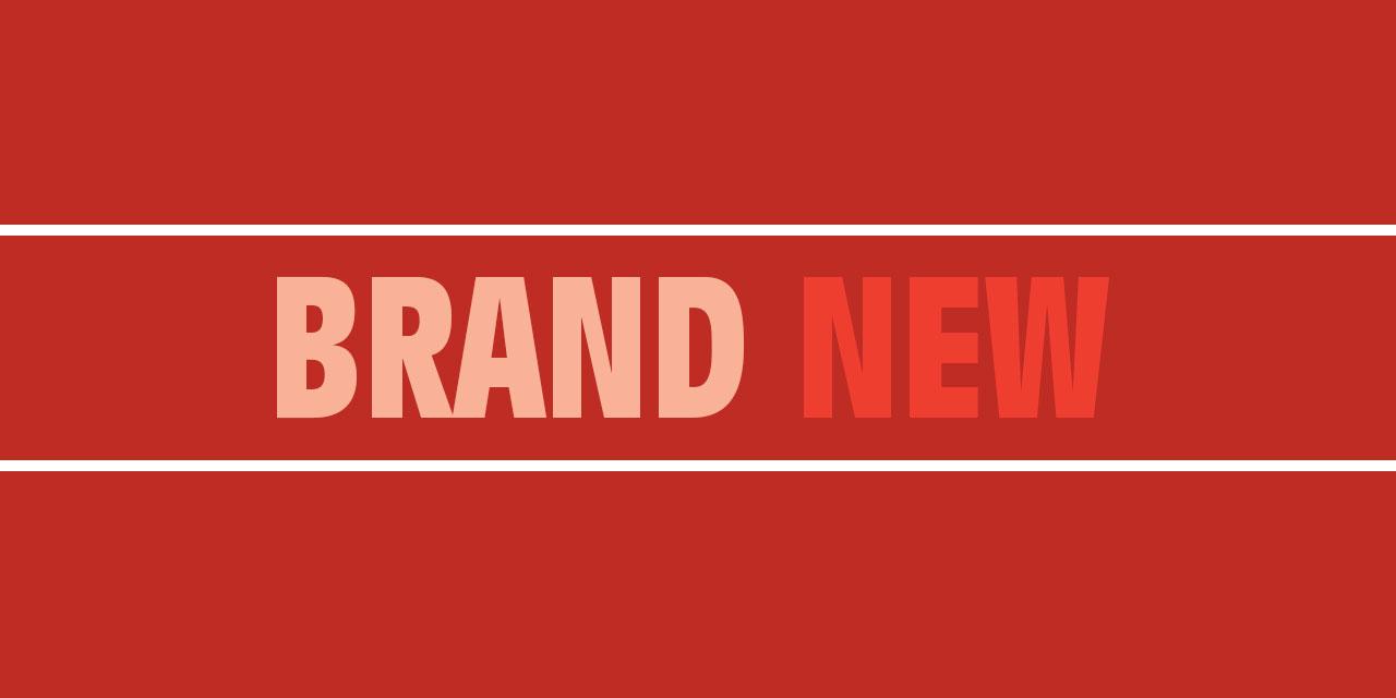 Brand new brandnew