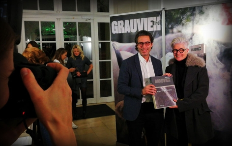 Inge Prader mit neuem Buch