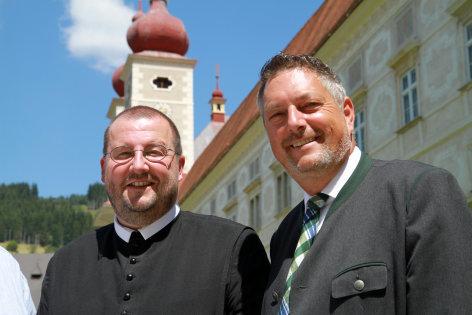 Mariazell und St. Lambrecht - in den steirischen Alpen