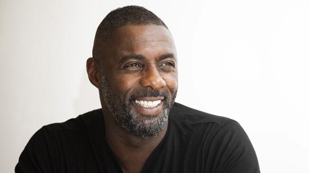"""US-Zeitschrift kürt Idris Elba zum """"Sexiest Man Alive"""""""