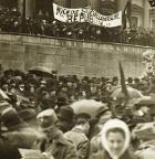 Ausrufung der Republik am 12. November 1918