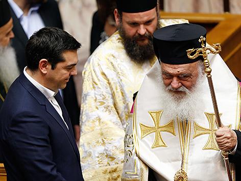 Dürfen Orthodoxe Priester Heiraten