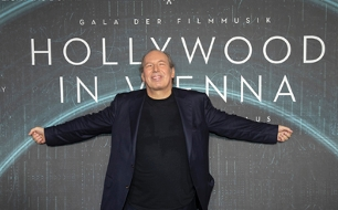 hollywood in vienna hans Zimmer
