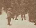 """Ausrufung der Republik Deutsch-Österreich in Mährisch-Schönberg (Zeitungsschnitt aus """"Das interessante Blatt"""" vom 18.11.1918)"""