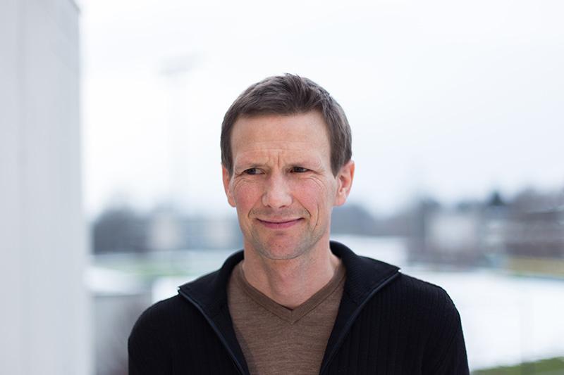 Autor Christian Lorenz Müller