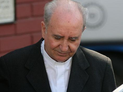 Kardinal Francisco Javier Errazuriz