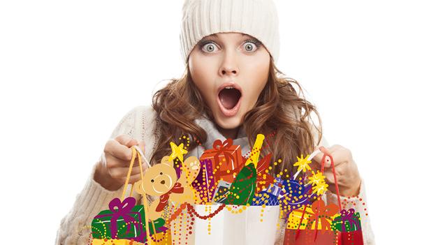 Das große Ö3-Christmas-Shopping