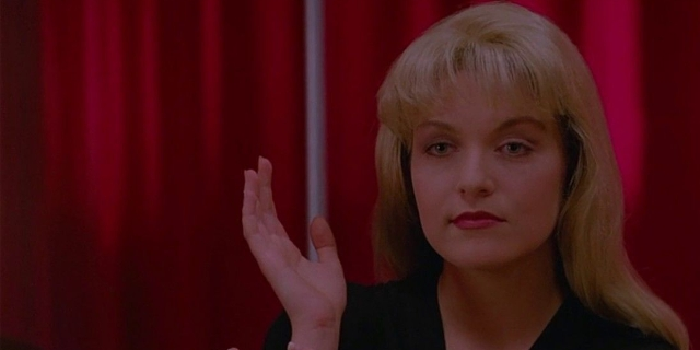 Szenenbild aus Twin Peaks