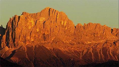 Land der Berge: Südtirols faszinierende Bergwelt
