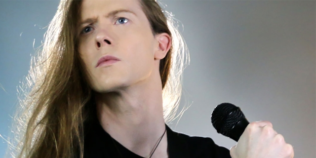 """Jered Threatin"""