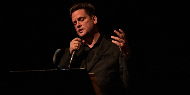 Mark Kozelek am Blue Bird Festival 2018