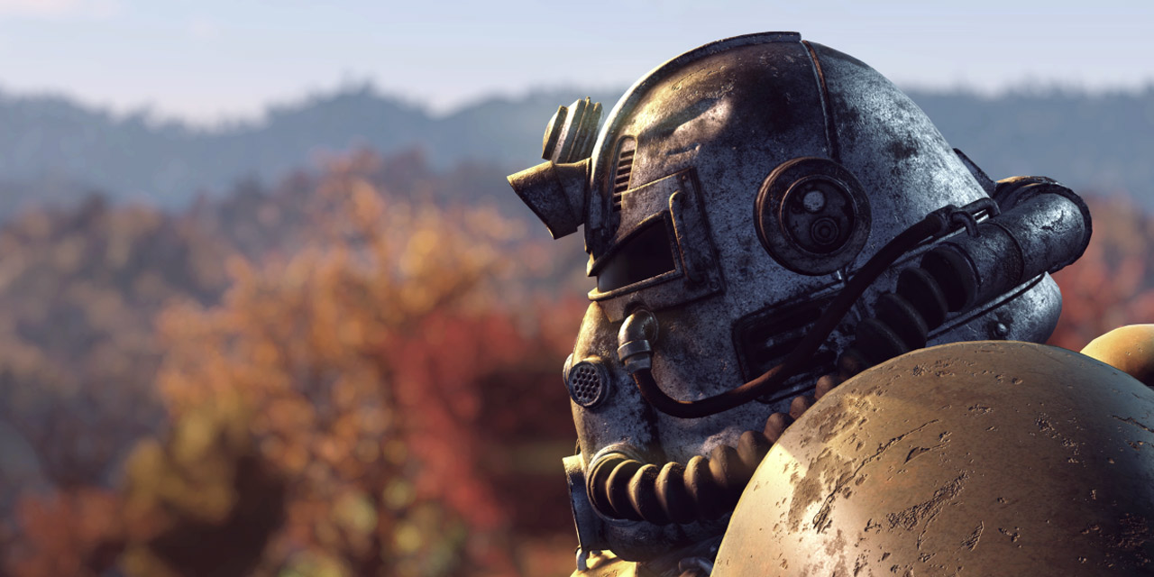 Screenshot aus Fallout 76