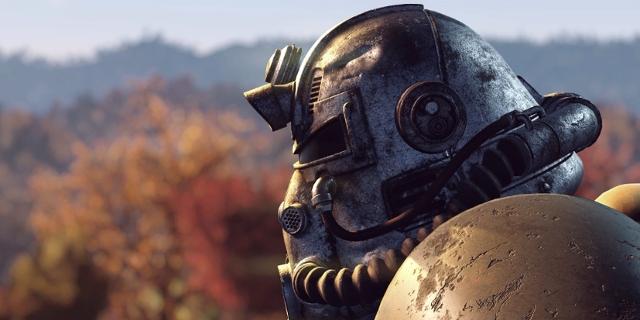 Screenshot aus Fallout 76