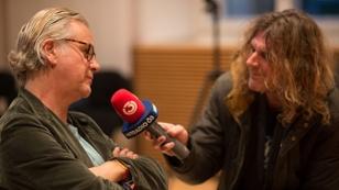 Pop-Seminar mit Guy Chambers in Wien