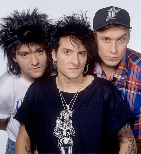 Die Ärzte 1993