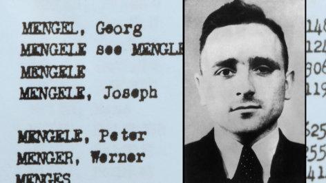 die unbekannte seite des zweiten weltkriegs jagd nach den tätern und holocaust