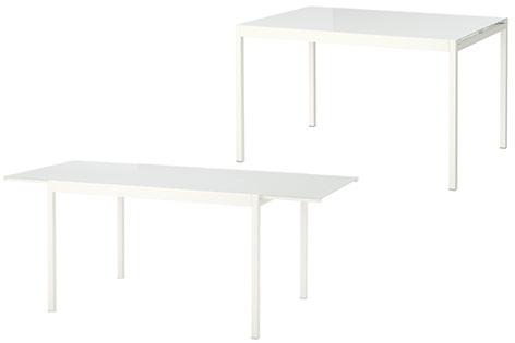 IKEA-Tisch Gilvarp