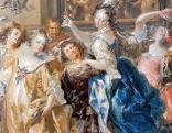 Habsburgs Hoflieferanten  Der kaiserliche Haushalt von Maria Theresia bis Katharina Schratt (2/3)