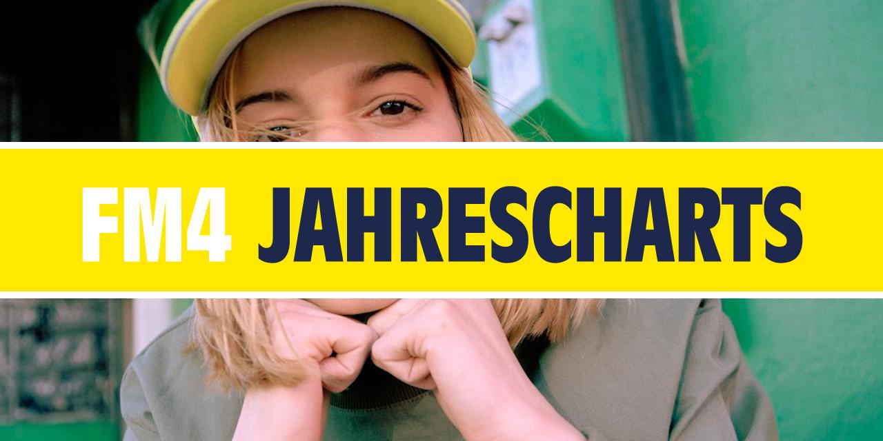 FM4 Jahrescharts