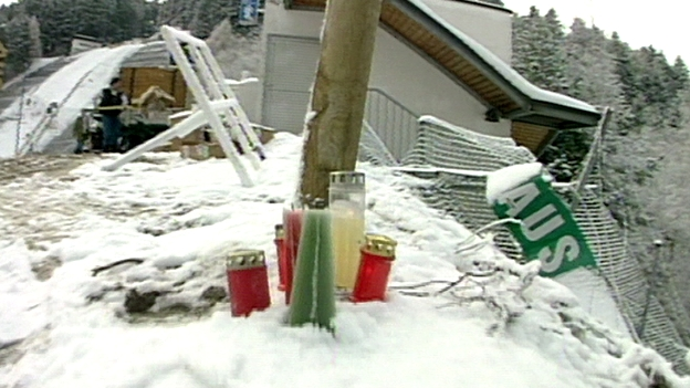 5 Tote beim Air&Style Unglück am Berg Isel