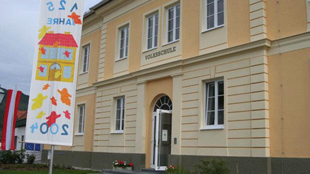 TuWas Elternverein Volksschule Mühldorf/Wachau
