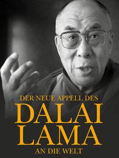 """Cover von """"Der neue Appell des Dalai Lama an die Welt"""""""