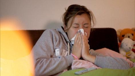 Erkältung - Können wir ihr entkommen
