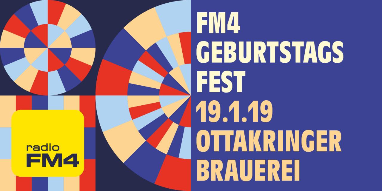 FM4 Geburtstagsfest