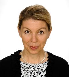 Frau Franziska Honsowitz-Friessnigg, Österreichs neue Botschafterin beim Heiligen Stuhl