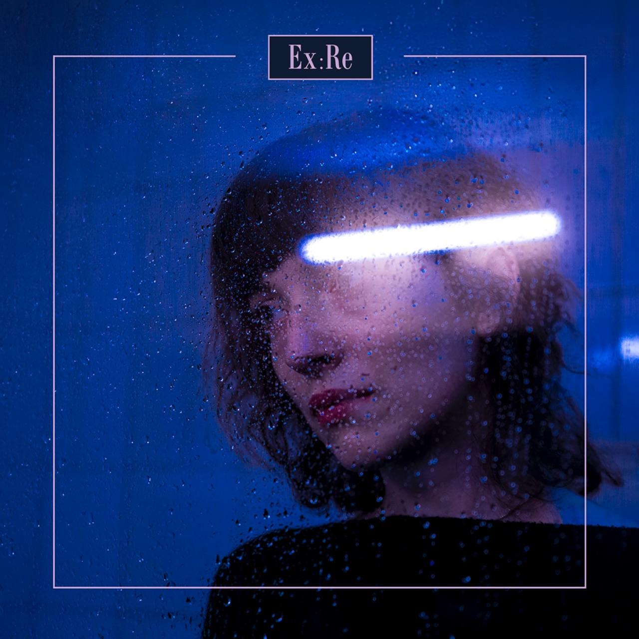 Cover Album Ex:Re