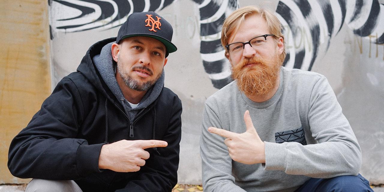 DJ Phekt und Trishes