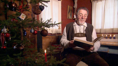 Weihnachten im Defereggental
