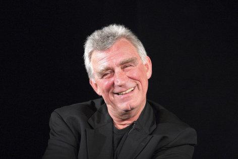 Heinz Marecek: Ein Fest des Lachens - Weihnachten einmal anders
