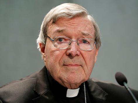 Kardinal George Pell
