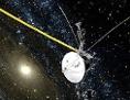 """Raumsonde """"Voyager 2"""""""