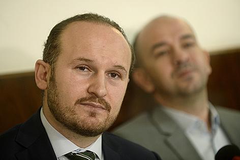 Der neue Präsident der Islamischen Glaubensgemeinschaft  in Österreich (IGGÖ), Ümit Vural