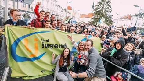 Landjugend Niederösterreich