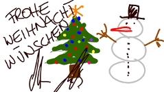 Seiler & Speer im Ö3-Weihnachtswunder-Gästebuch
