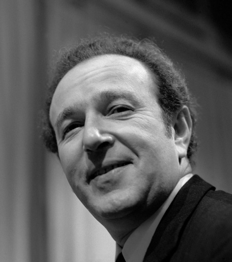 ORF Legenden - Gunther Philipp, Gerhard Bronner