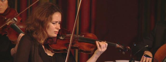 Feierabend Vivaldi Wien Weihnachten