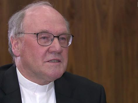 Bischof Schwarz