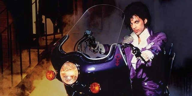 "Prince ""Purple Rain"" Cover"