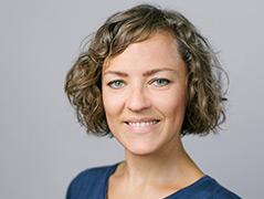 Porträt Lisa Gottschall