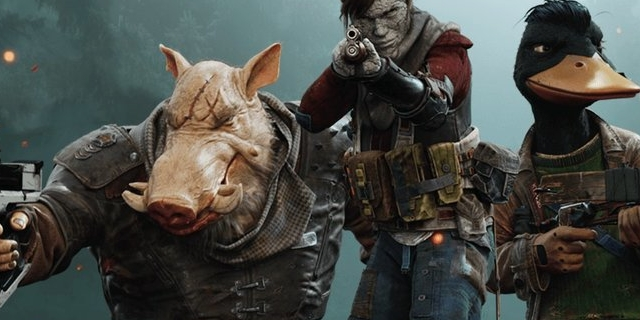 """Mutant Year Zero: Road to Eden"""