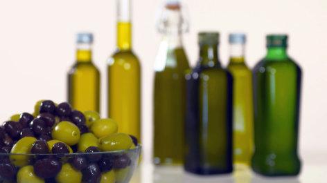 Speiseöl im Alltags-Check    Originaltitel: Wissen zum Weitersagen: Speiseöl im Alltagscheck