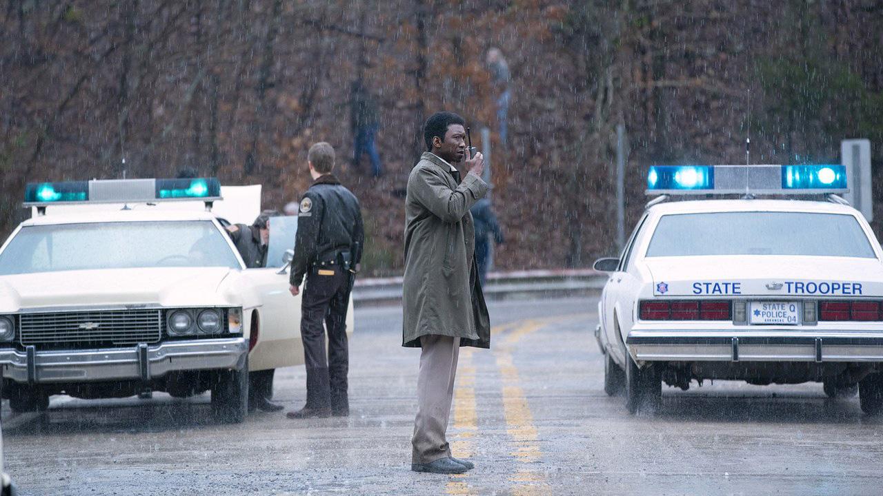 """Szene aus """"True Detective"""""""
