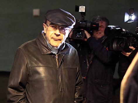 Vertuschungsvorwurf: Prozess gegen Erzbischof in Lyon
