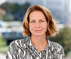 Kulturwissenschaftlerin Christina Wessely